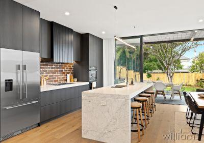 Luxury New Home in East Drummoyne