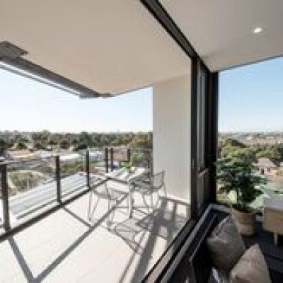 Brand New 2-Bedroom Apartment with City Views and Parking