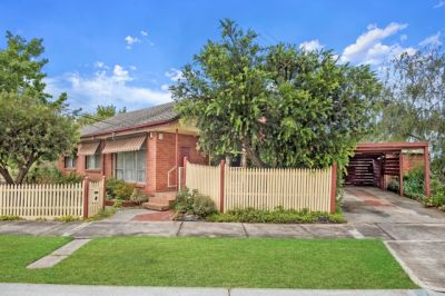 The Perfect Family Home – Minutes Away From Werribee Train Station
