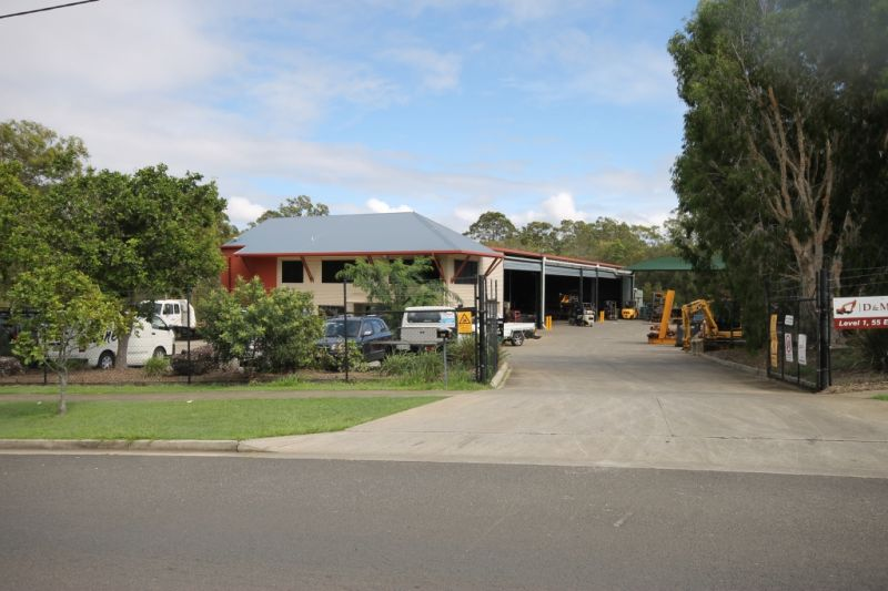 INVESTMENT SALE - FREESTANDING INDUSTRIAL PROPERTY WITH LONG TERM TENANT