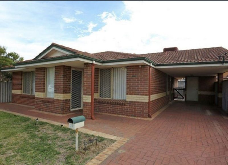 For Rent By Owner:: Cannington, WA 6107
