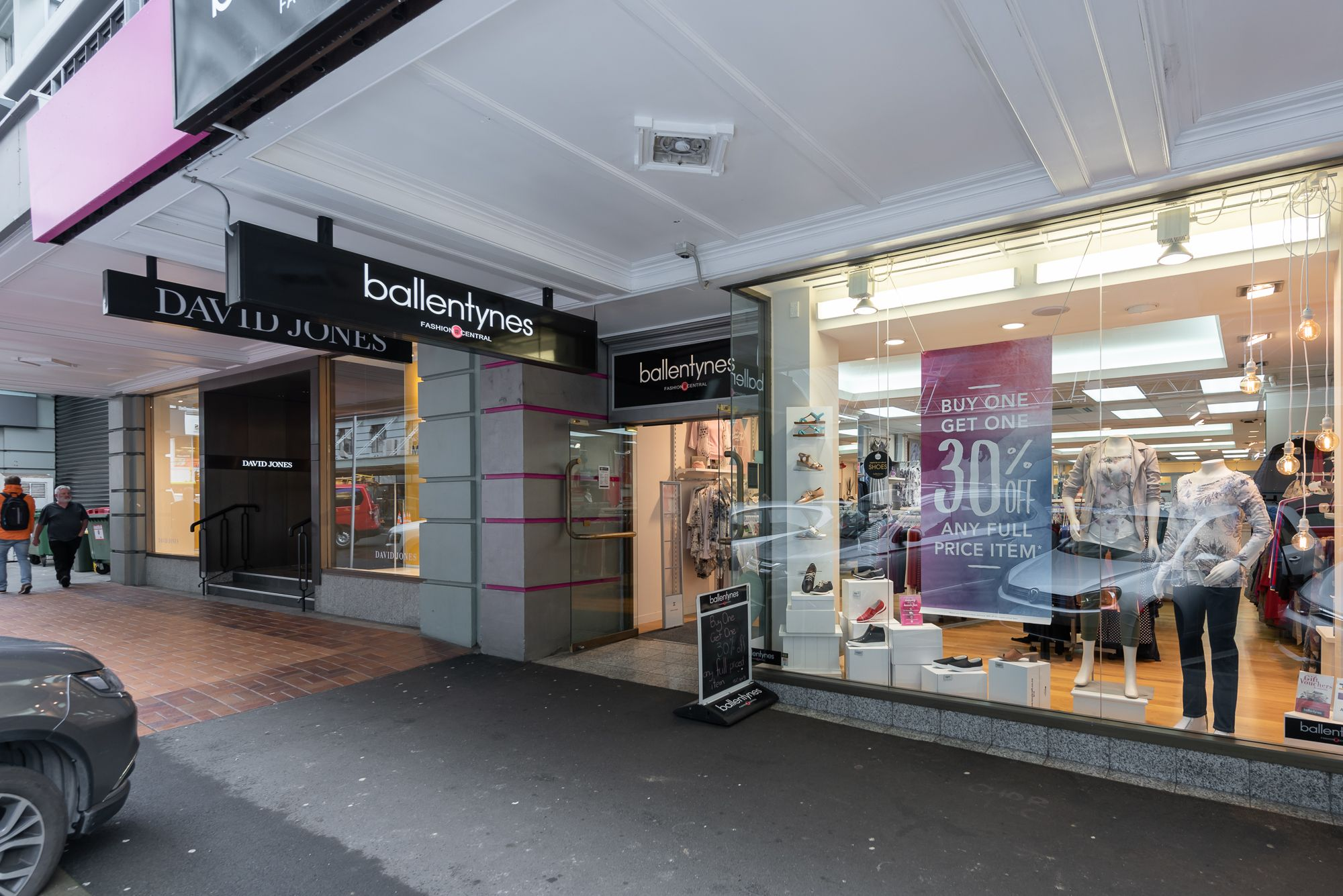 Grd Floor/26 Brandon Street, Wellington Central