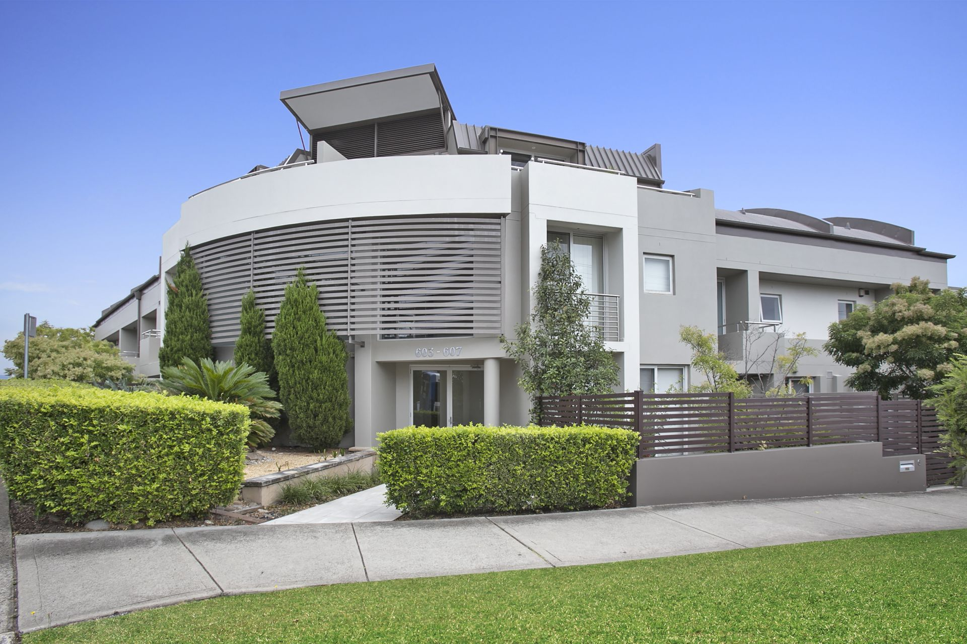 9/603-607 Great North Road, Abbotsford