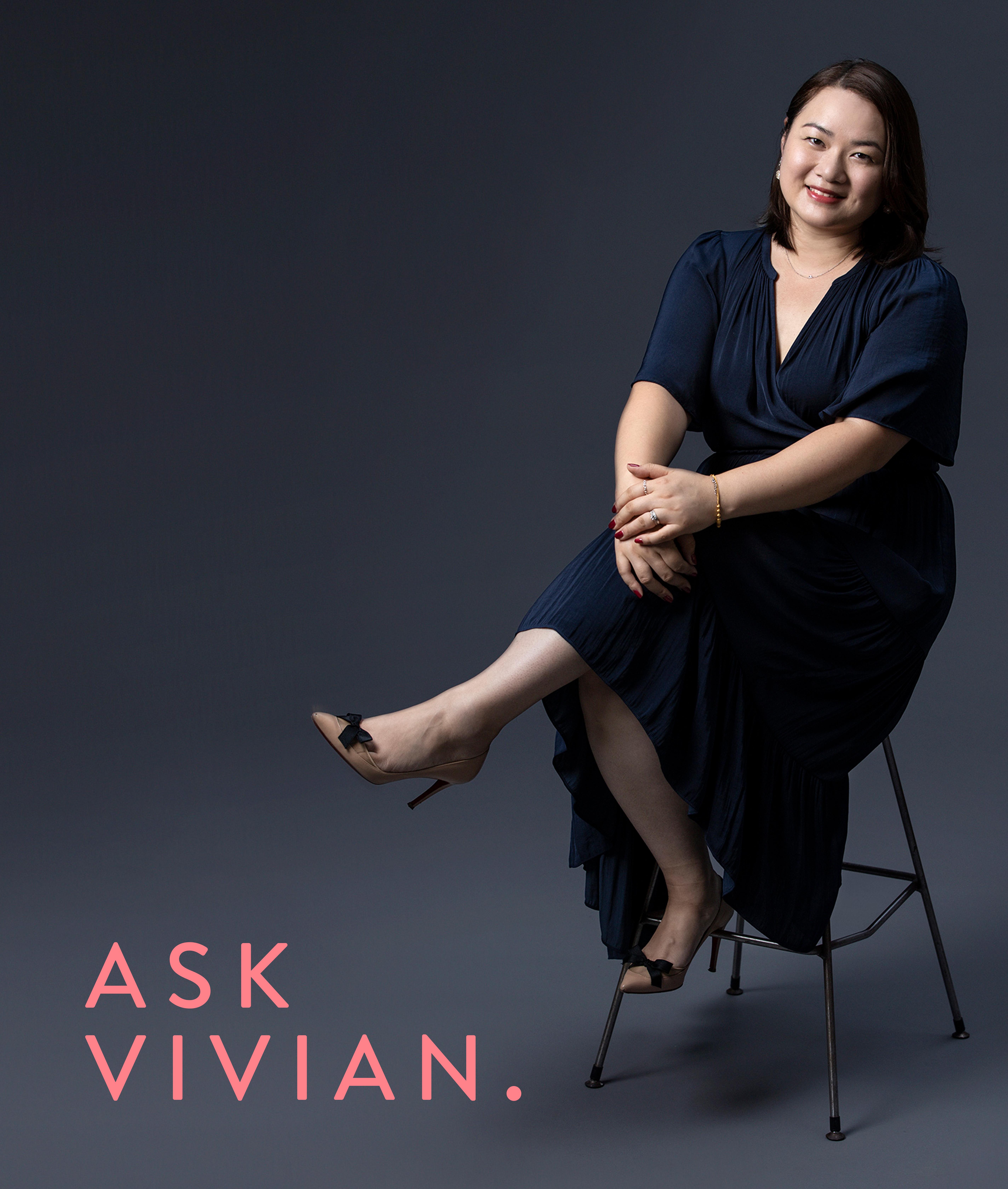 Vivian Yang real estate agent