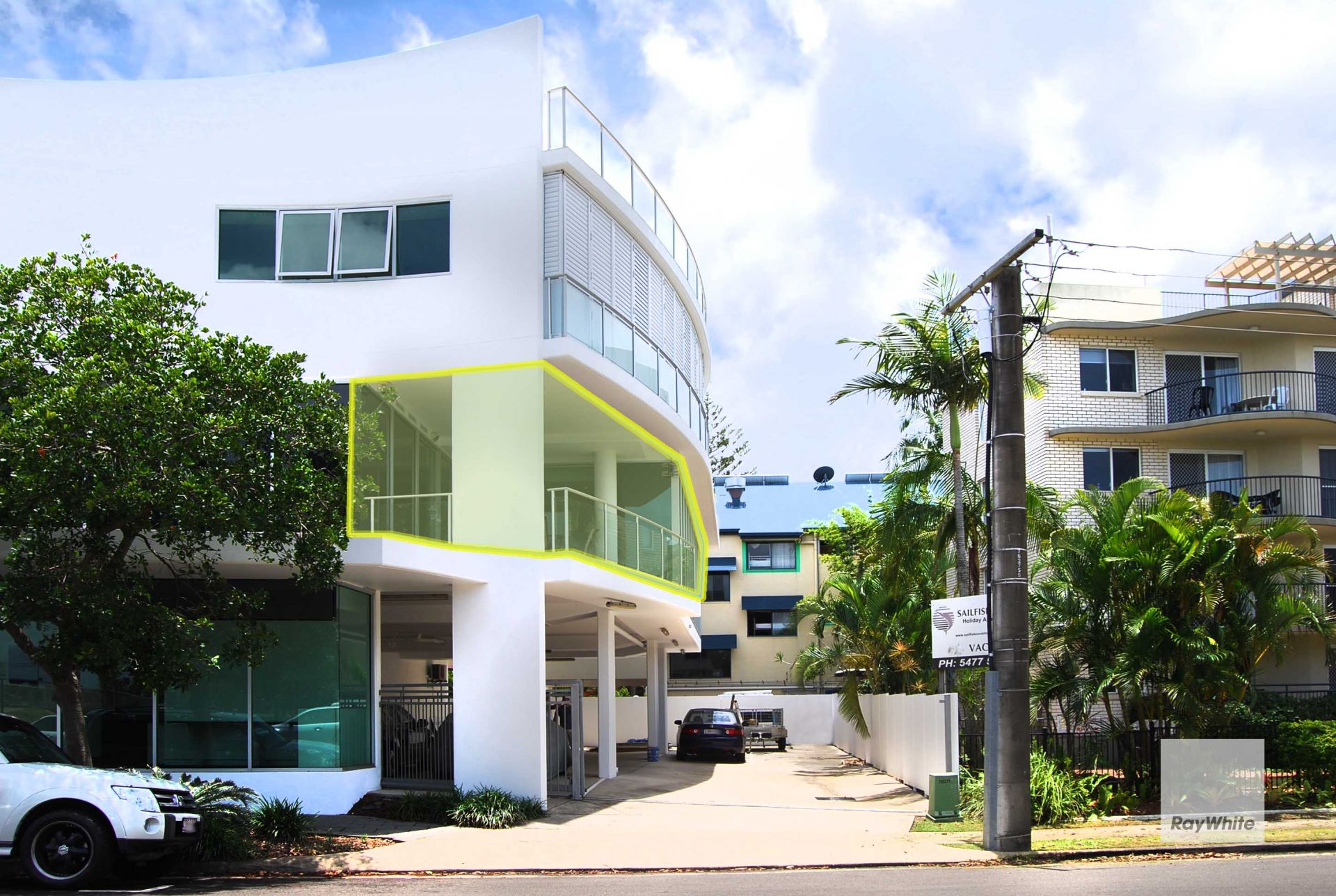 Professional Office/Consulting Suite in Mooloolaba