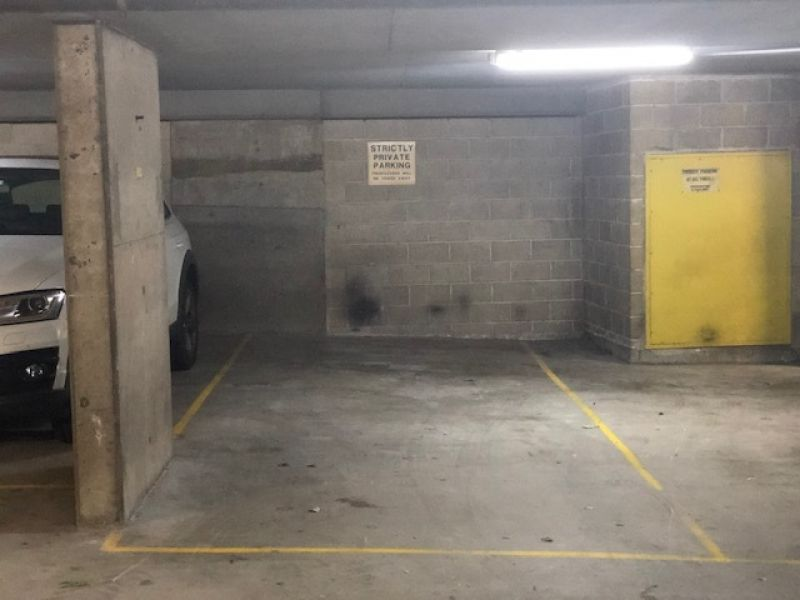 Prime CBD Two Carspaces for Sale!