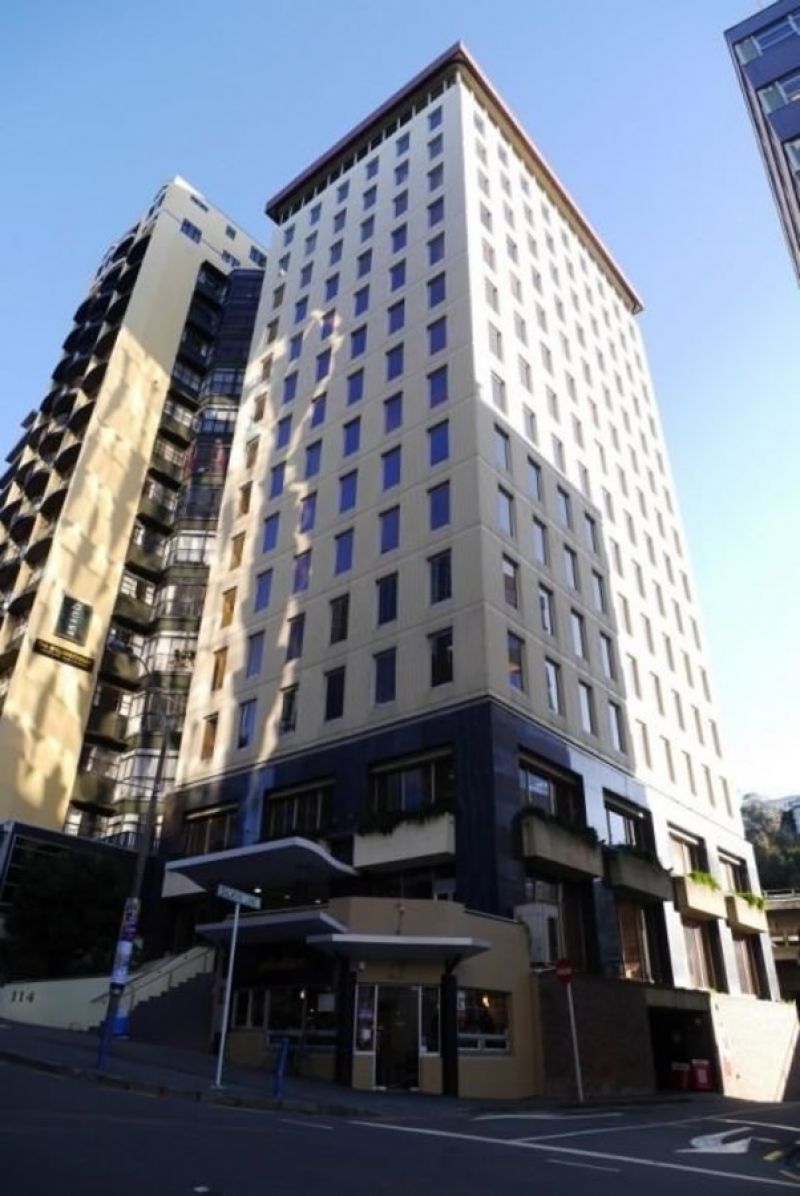 114 The Terrace, Wellington Central