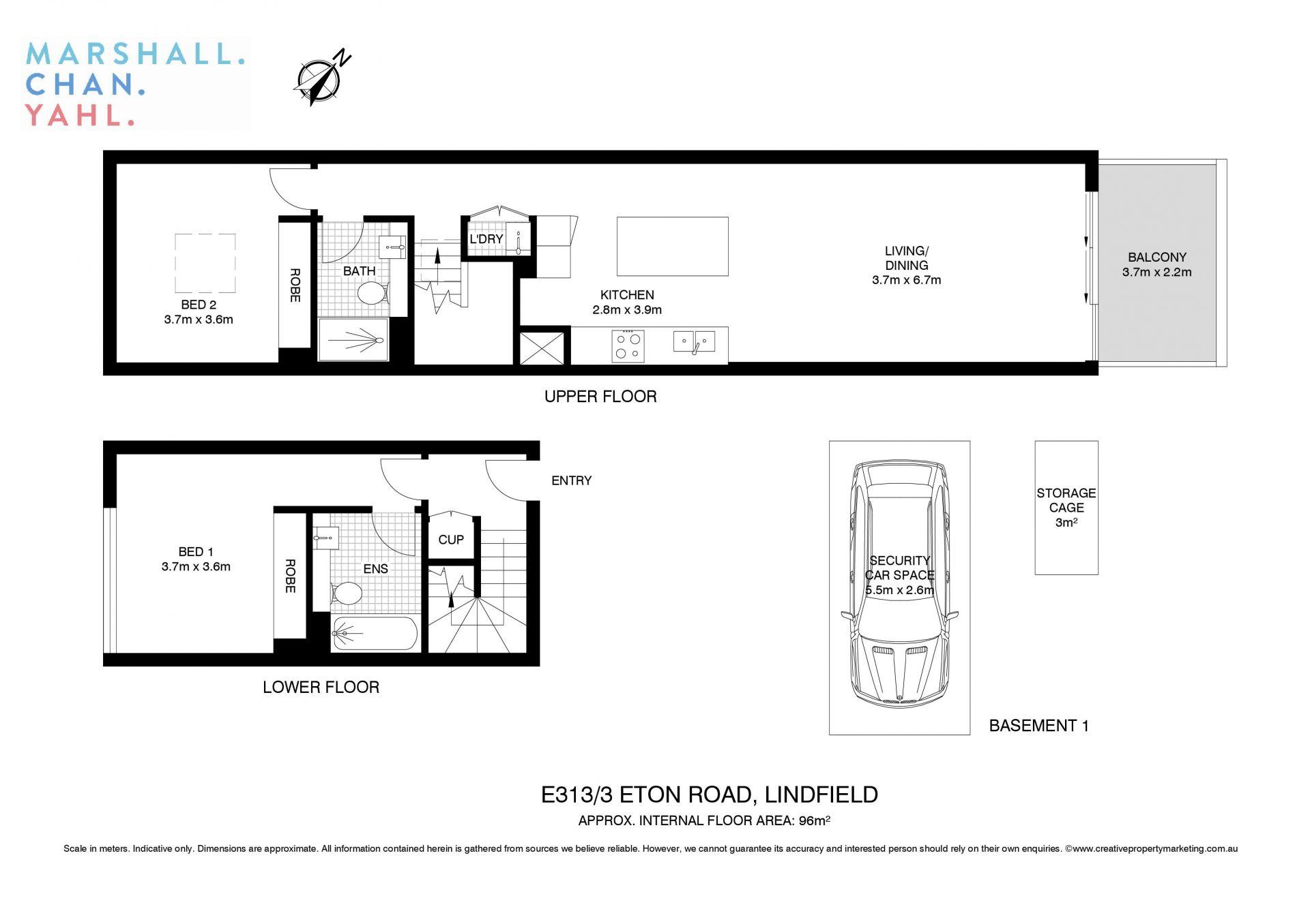 E313/1-3 Eton Road Lindfield 2070
