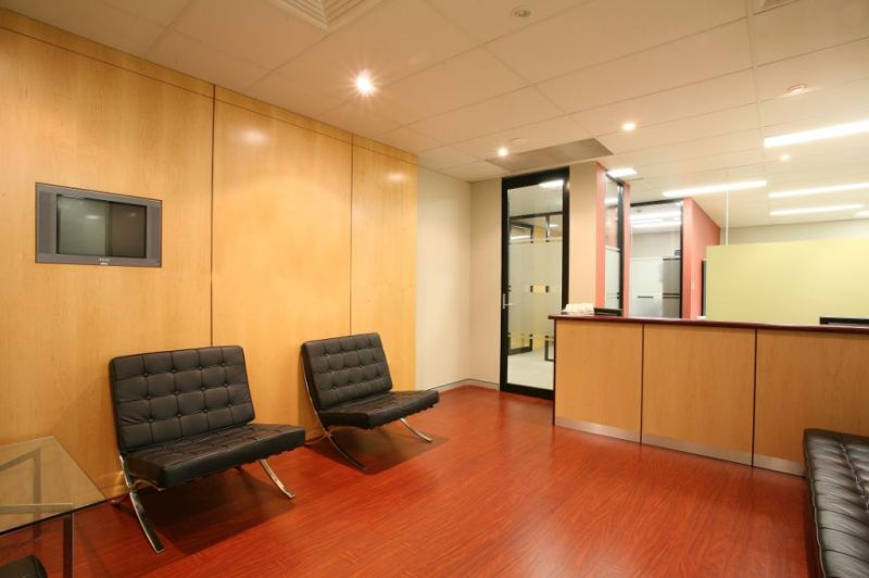 LARGE OFFICE SPACE IN PENRITH CBD
