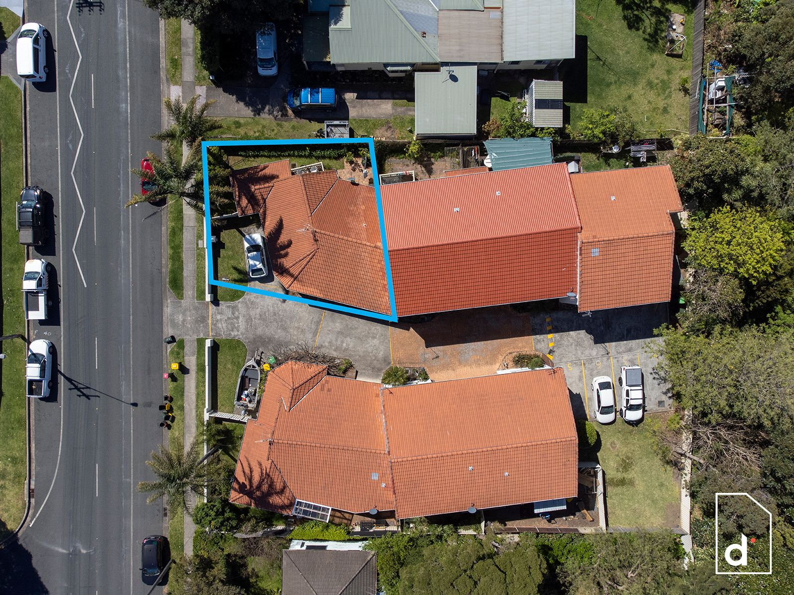 2/13 Pioneer Road, Bellambi NSW