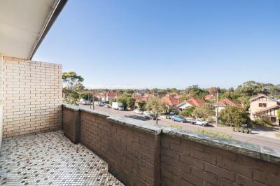 66-70 Maroubra Road,