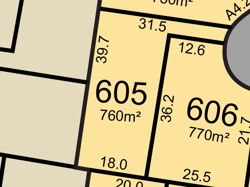 Paxton LOT 605 Proposed Road | Watagan Rise