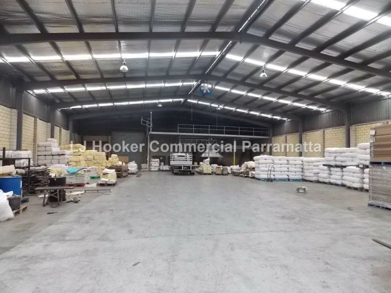 1,247sqm Freestanding Facility With Secure Yard, PROSPECT