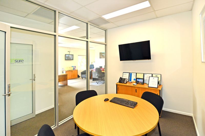Modern Offices With Fit Out In Noosa Junction