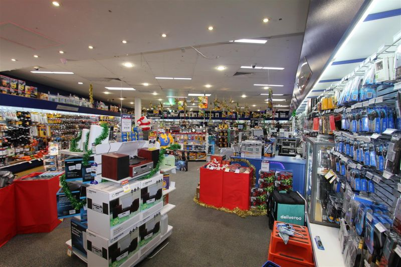 HIGH EXPOSURE SHOP ON FOREST ROAD, HURSTVILLE