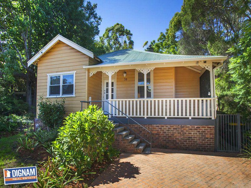 38 George Street, Thirroul NSW