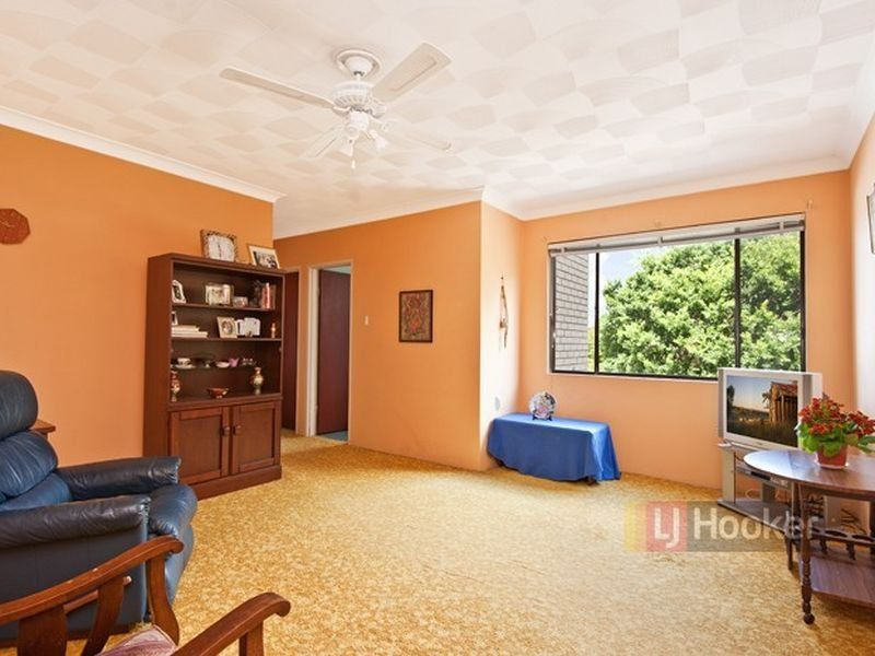 5/38-40 Gould Avenue, Petersham