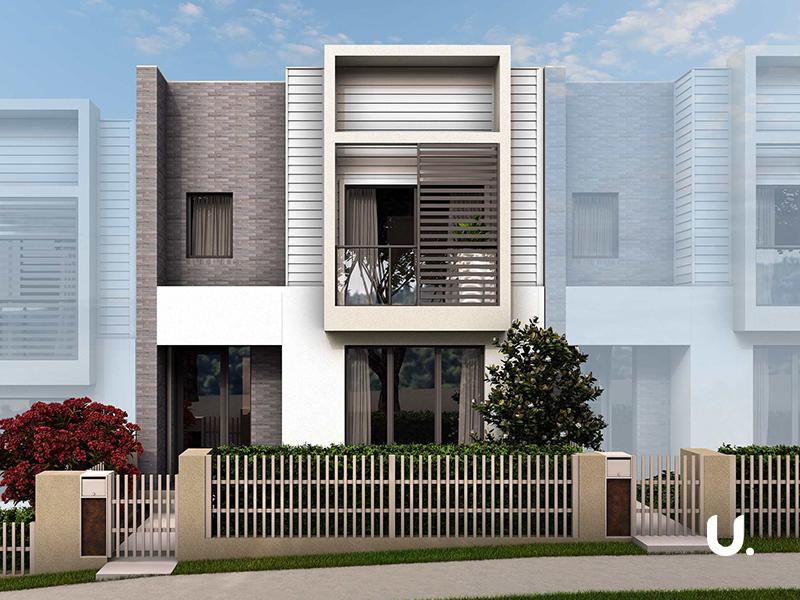 Austral Lot 110 Bullock Street