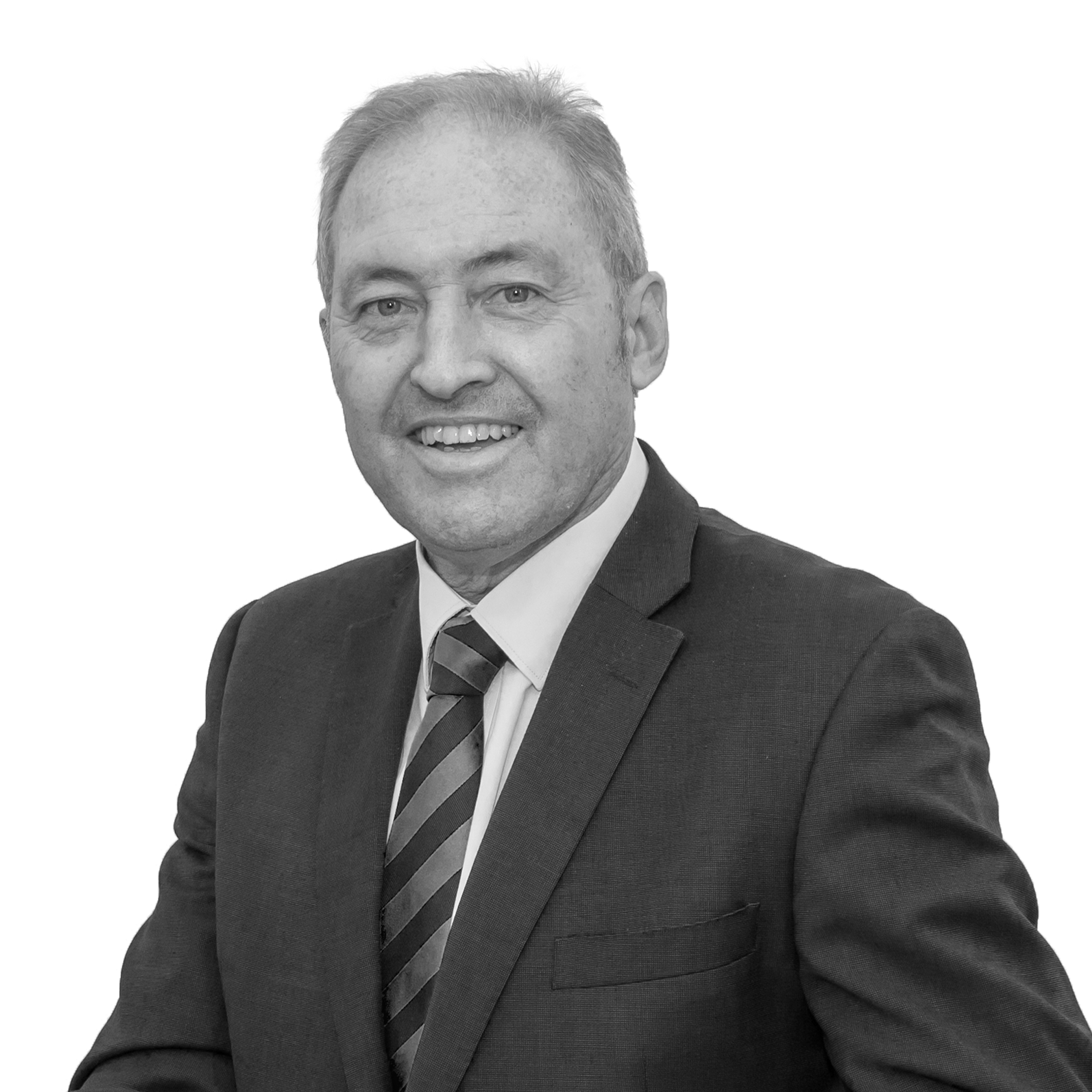 Ian Mead Real Estate Agent