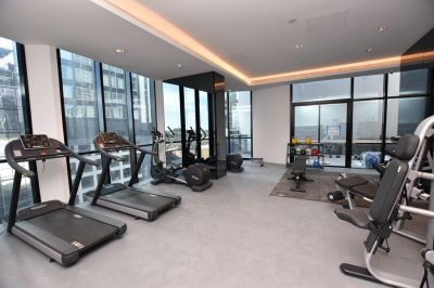 Lighthouse: 33rd Floor - Stunning BRAND NEW One Bedroom Apartment in the Perfect Inner City Location!