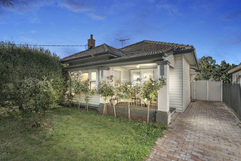 West Footscray 6 Stanhope Street