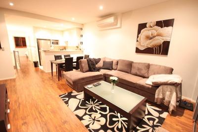 Huge Split Level Apartment - DEPOSIT TAKEN