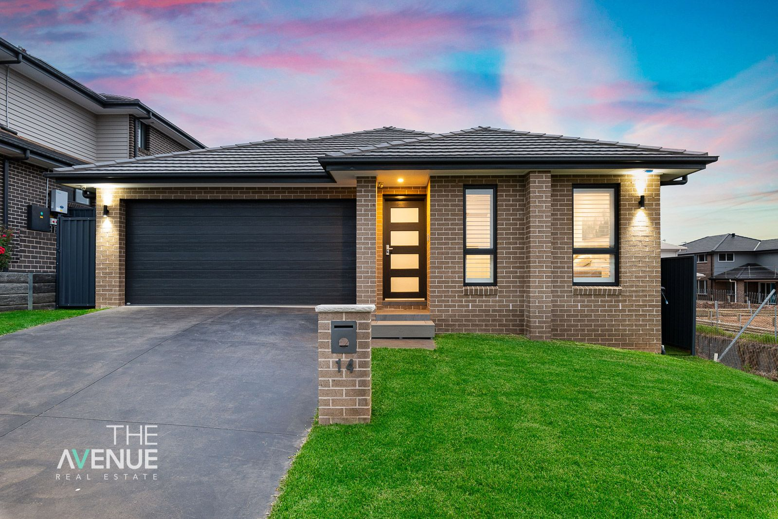 14 Brindle Parkway, Box Hill NSW 2765