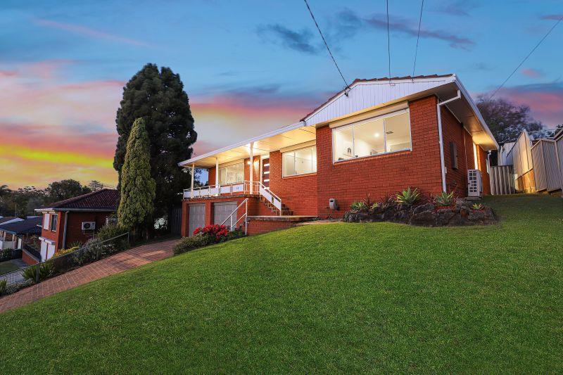 13 Vista Avenue, Peakhurst Heights NSW 2210