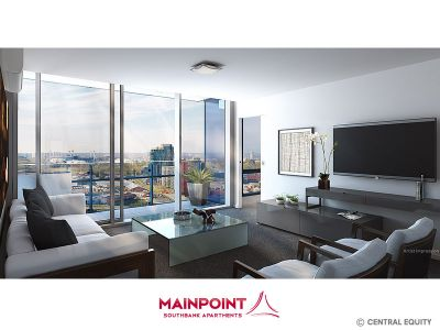 Mainpoint Apartments, 27th Level. Live Your Southbank Dream Today!