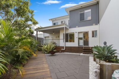 Opportunity, Investment with Upfront Rent or Family Home