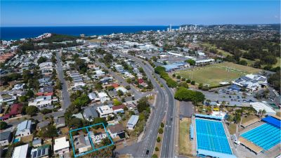 ONE SOLD ONE REMAINS - Massive Opportunity in Prime Central Location