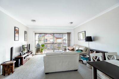 23/8 Williams Parade, Dulwich Hill