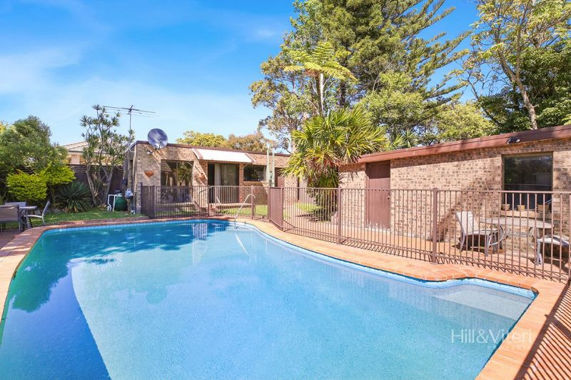 22 Captain Cook Drive, Caringbah NSW 2229