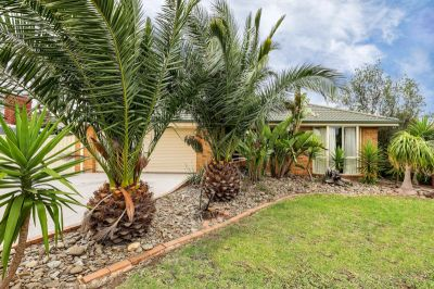 GREAT 3 BEDROOM FAMILY HOME