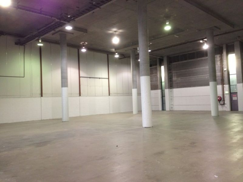 ARTARMON - Unit 3/12 Frederick Street - Modern office/warehouse
