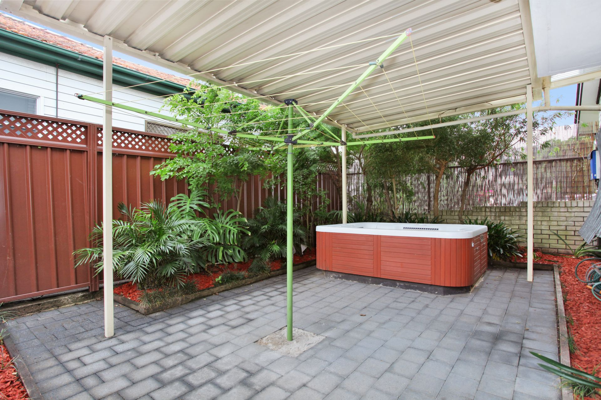 4/14 Gale Street, Concord NSW