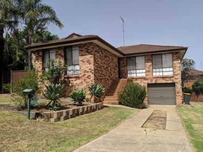 1 Rushes Place, Minto, NSW