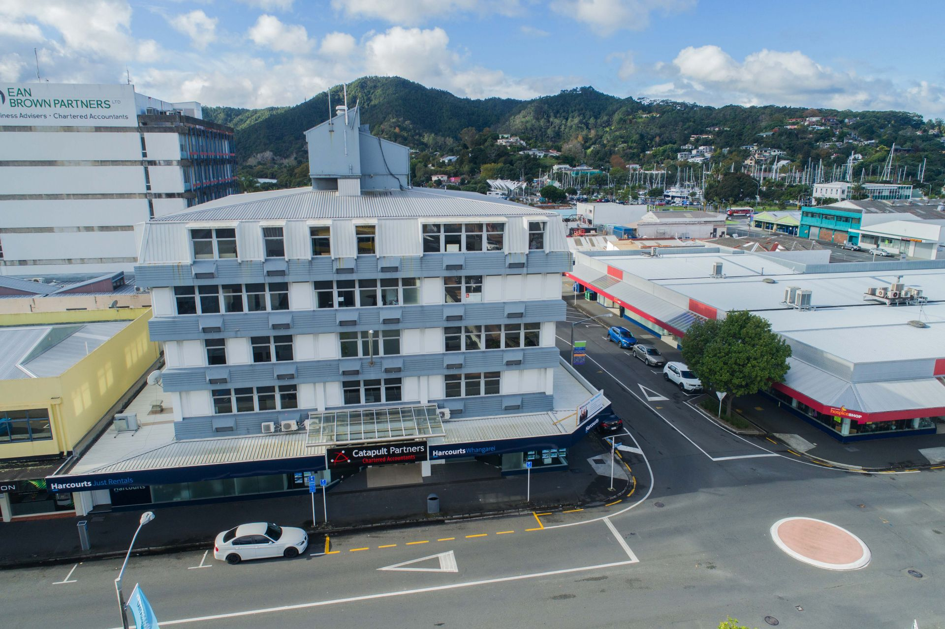 Freehold gold in Whangarei