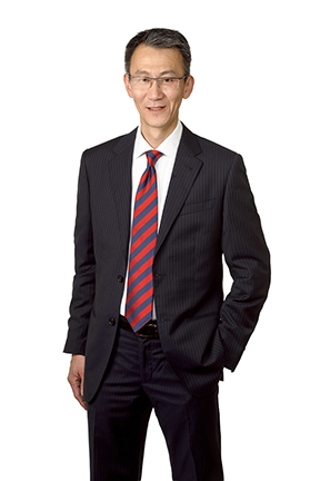 John Ke