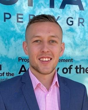 Nathan Baker real estate agent