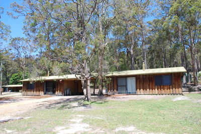 Cabins 19 & 20/111 Widgeram Road, Tura Beach