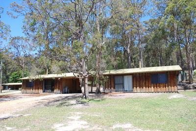 Cabins 19 & 20/111 Widgeram Road, Tura Beach