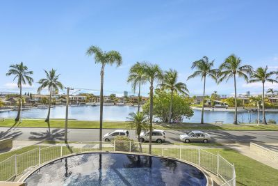 Priced To Sell Esplanade Frontage Unit