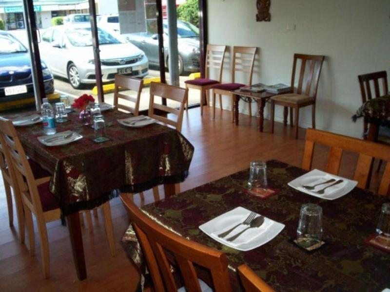 Leasehold Thai Restaurant - Sunshine Coast