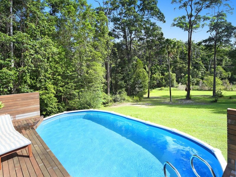 11 Brookland Road, Tinbeerwah QLD 4563