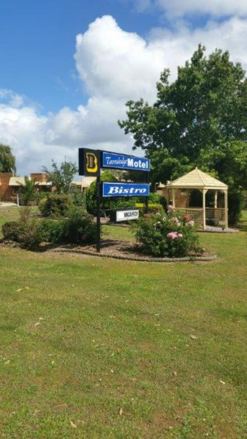 Motel for sale in beautiful country Victoria near Wilsons Promontory.