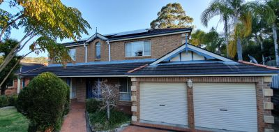 FRENCHS FOREST, NSW 2086