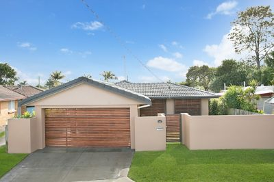 Perfect family home in Mermaid Waters