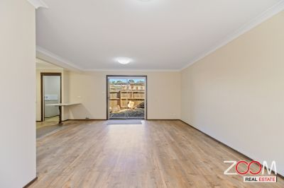 DOUBLE STORY BRICK TOWNHOUSE IN THE HEART OF CABRAMATTA
