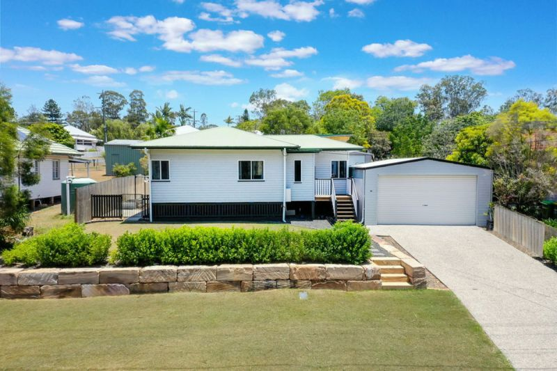 Tastefully Renovated- 6m x 6m Powered Shed- Overlooking Parkland